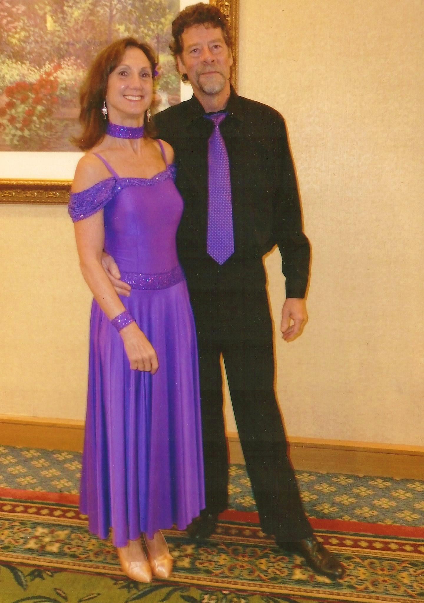 Ballroom Costumes