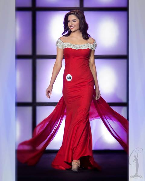 Miss Mass Teen USA Pageant, Kristina
