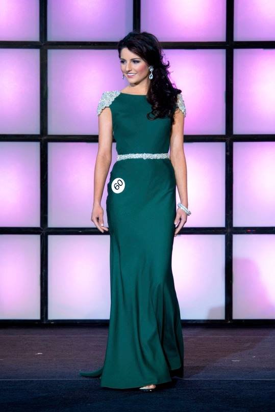 Miss Mass Teen USA 2013, Kristina