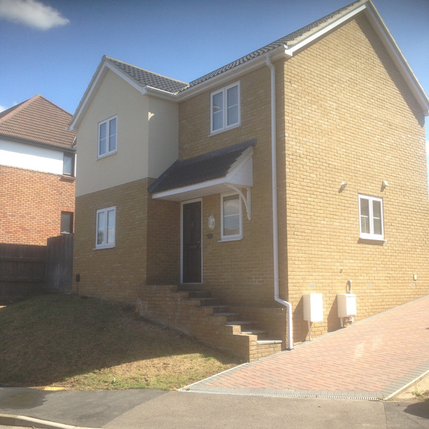 New Detached House