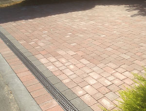Fencing, Paving and Garden Walls