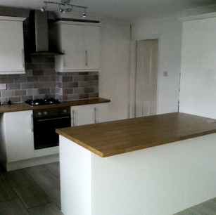 House Refurbishment and Alteration