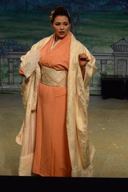 3 Yum-Yum (Hillary LaBonte) - Loudoun Lyric Opera's The Mikado - Photographed by Jim Poston