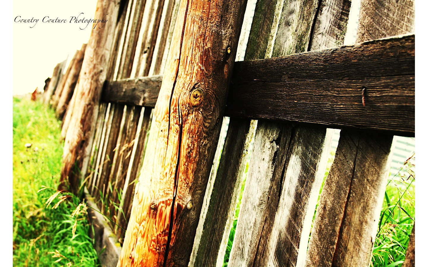 Leaning Post