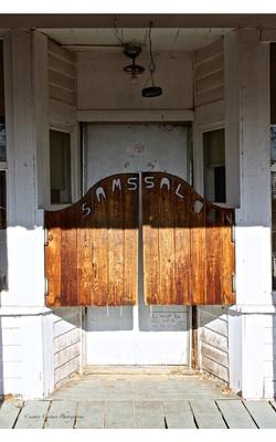 Sams Saloon
