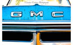 GMC Classic