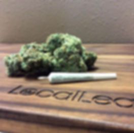 Meet Silver Tip #1.  We think you're going to really enjoy this Sativa.jpg