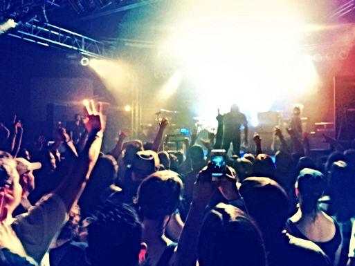 Meer dan 100.000 bezoekers voor Genk On Stage