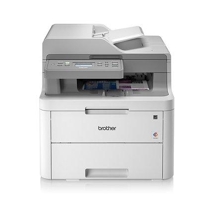 Brother DCP-L3551CDW 彩色多功能鐳射打印機