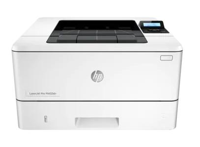 HP LaserJet Pro M402dn 辦公黑白鐳射打印機