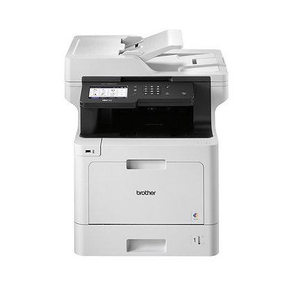 Brother MFC-L8900CDW 彩色多功能鐳射打印機