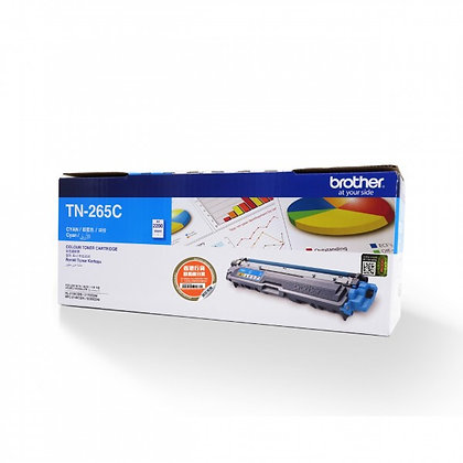 Brother TN-265C Cyan High Yield Toner Cartridge