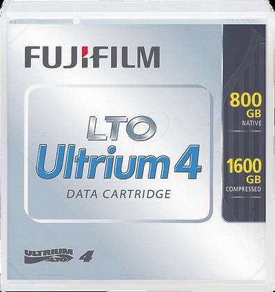 Fujifilm LTO Ultrium 4 Data Cartridge (800/1600 GB)