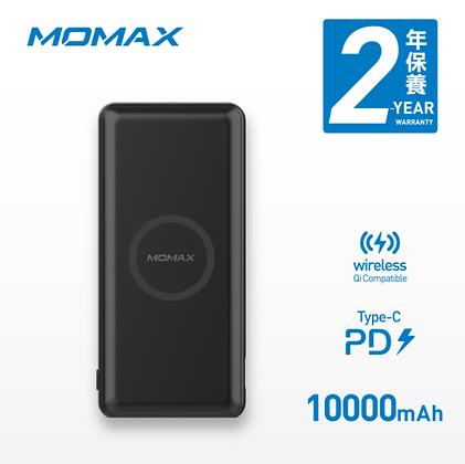 Momax Q Power Minimal 無線充電流動電源 (IP89)