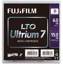 Fujifilm LTO Ultrium 7 Data Cartridge (6.0/15.0 TB)