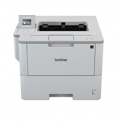 Brother HL-L6400DW 黑白鐳射打印機