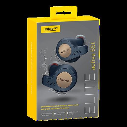 Jabra Elite Active 65t 真無線藍牙耳機