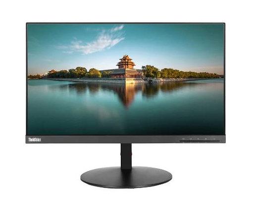 Lenovo ThinkVision T22i-10 21.5 吋 (16:9) 寬螢幕 FHD IPS 顯示器