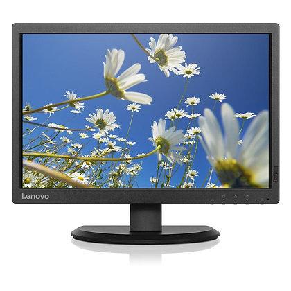 Lenovo ThinkVision E2054 19.5 吋 (16:10) LED 背光 LCD 顯示器
