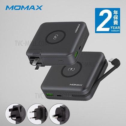 Momax Q.Power Plug 無線便攜快速充電器 (IP93)