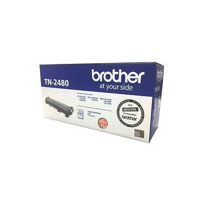 Brother TN-2480 Black High Yield Toner Cartridge