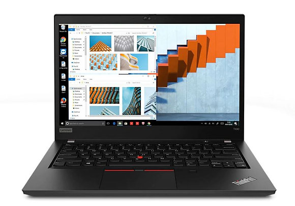 Lenovo ThinkPad T490 (20N2S01J00) 14 吋商務筆記型電腦
