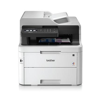 Brother MFC-L3750CDW 彩色多功能鐳射打印機