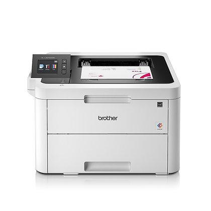 Brother HL-3270CDW 彩色鐳射打印機