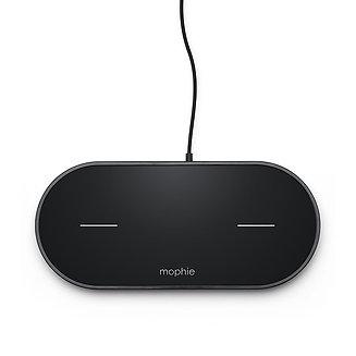Mophie Dual 無線充電板