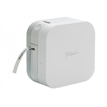Brother PTP300BT手提式智能手機專用日系標籤機