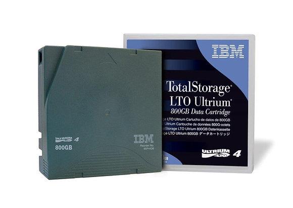 IBM Ultrium LTO 4 800/1600GB Data Cartridge