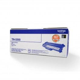 Brother TN-3350 Black Toner Cartridge