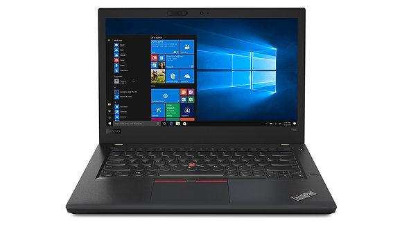 Lenovo ThinkPad T480 (20L5S01G00) 14 吋商務筆記型電腦