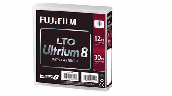 Fujifilm Ultrium LTO 8 Data Cartridge (12/30 TB)