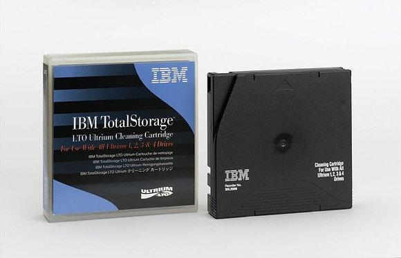 IBM Ultrium Universal Cleaning Cartidge for LTO Ultrium