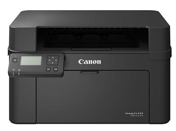 Canon imageCLASS LBP113w無線網絡雷射打印機