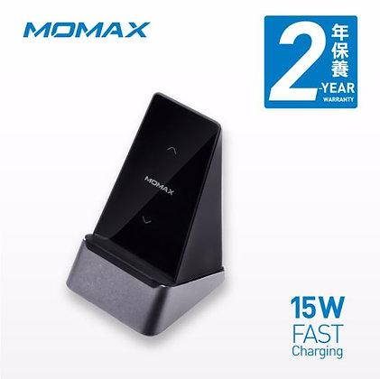 Momax Q Dock 3 15W 快速無線充電器 (UD15)