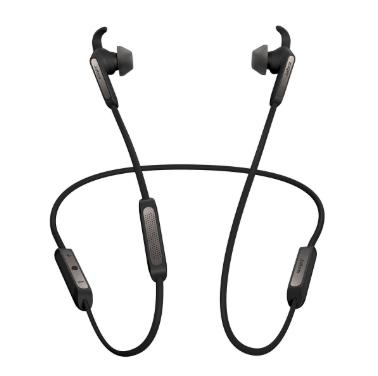 Jabra Elite 45e 無線藍牙耳機 (鈦黑色)