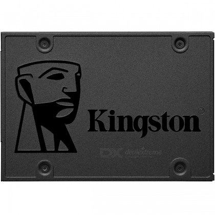 Kingston SSDNow A400 Series 480GB 固態硬碟