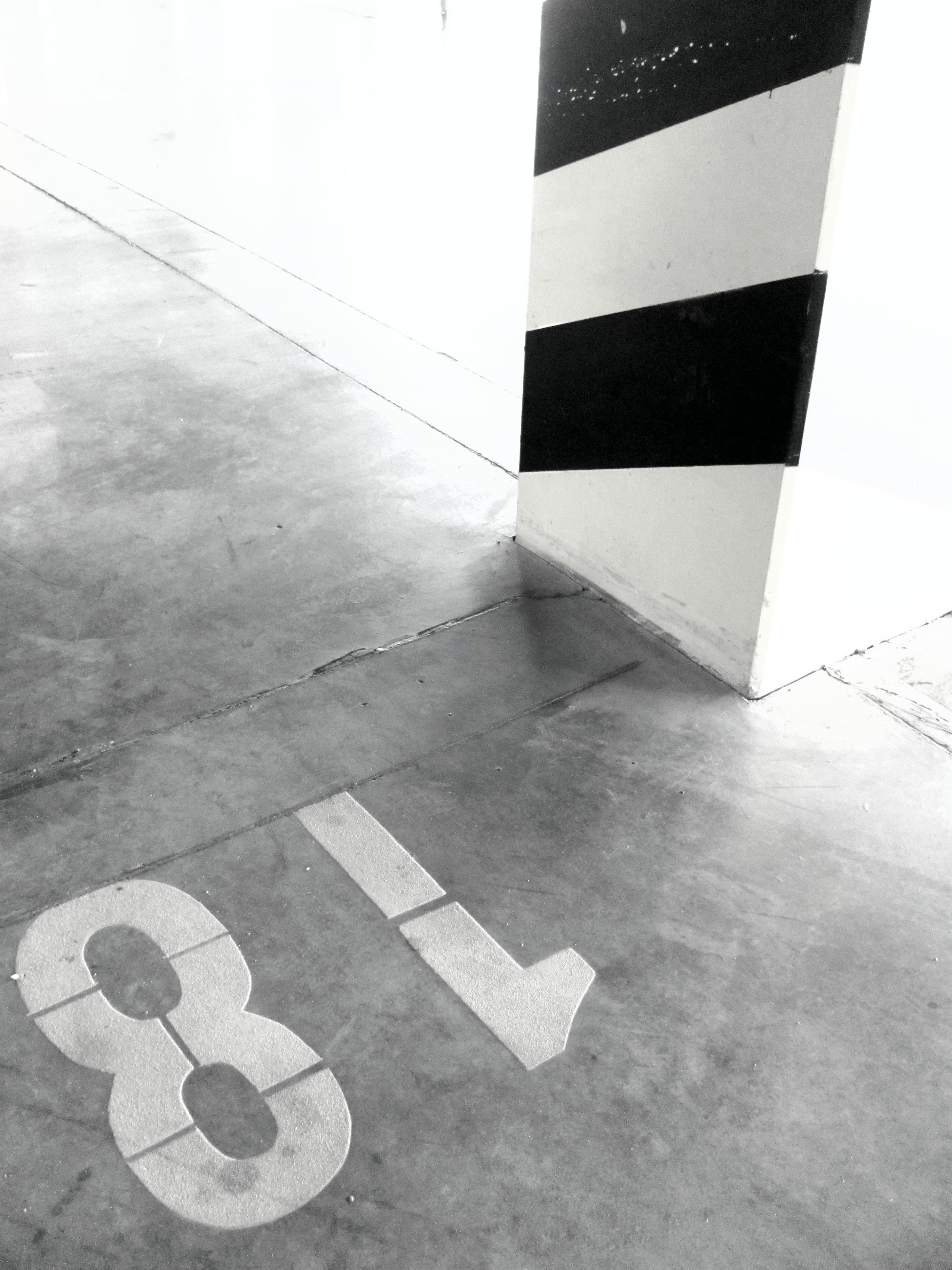 PTLA Comercial Estacionamiento