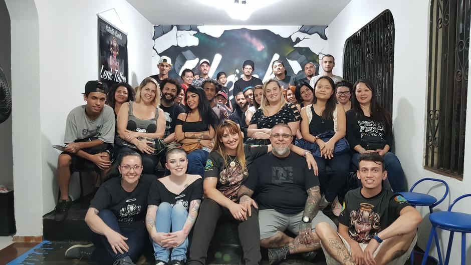 Iniciativa Tattoo - Set/2018