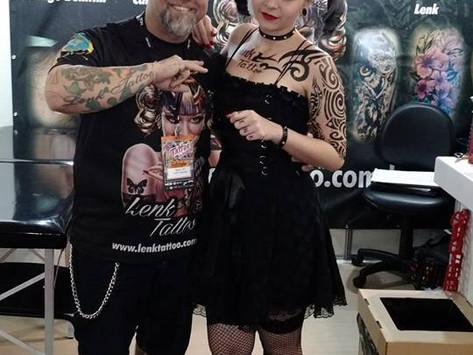 TattooWeek 2016
