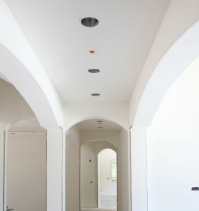 Drywall Archways