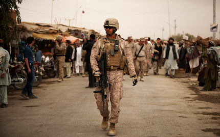 The Afghan Offer on the Table