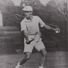 Teddy Burwell