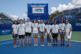 USTA Southern NJTL Essay Winners!