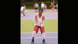 Tennis Carnival!