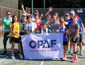 OPAF Clinic