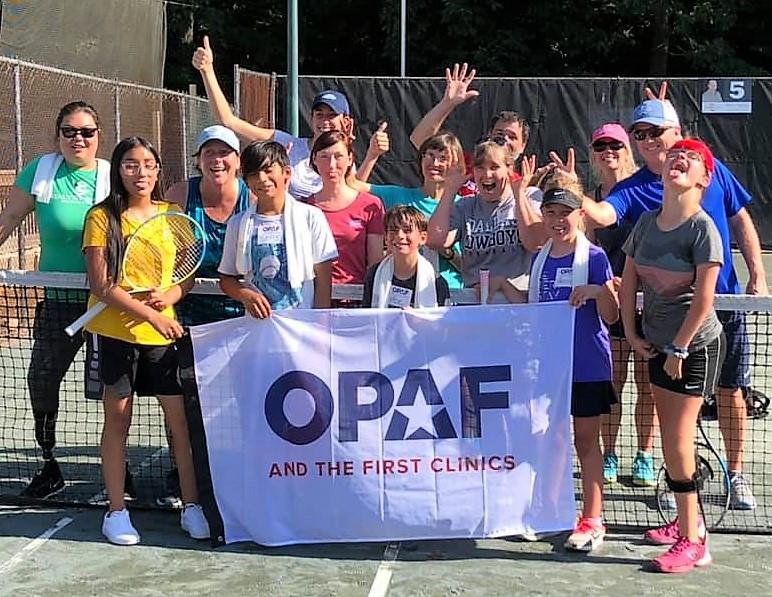 Robin Burton, Orthotic and Prosthetic Activities Foundation