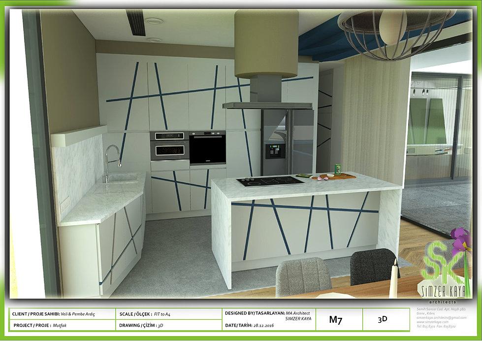 simzerkaya | Modern Housing Design